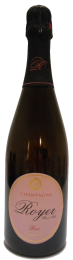Champagne Royer Rose Brut