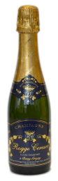 Champagne Rogge-Cereser Tradition Brut 1/2 Bouteille