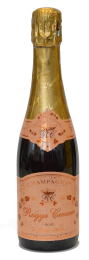 Champagne Rogge-Cereser Rose Brut 1/2 Bouteille