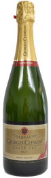 Champagne Georges Clement Grand Cru Brut